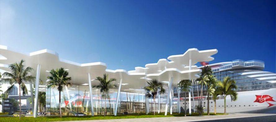 Virgin Voyages también construirá terminal en PortMiami